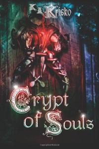 Crypt of Souls by K.A. Krisko